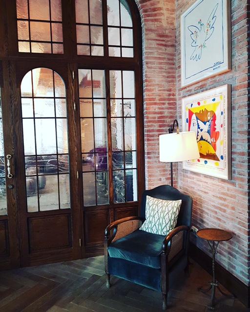 IMG 6831 - Soho House Barcelona