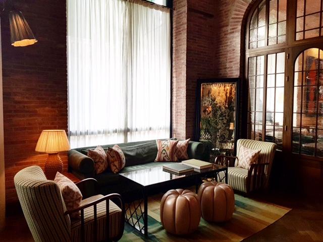 IMG 6840 - Soho House Barcelona