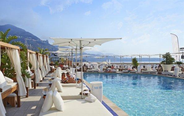 Nikki Beach Rooftops Côte d'Azur cannes tendances Rooftops nice Rooftops cannes Rooftops monaco 595x374 - Nikki Beach