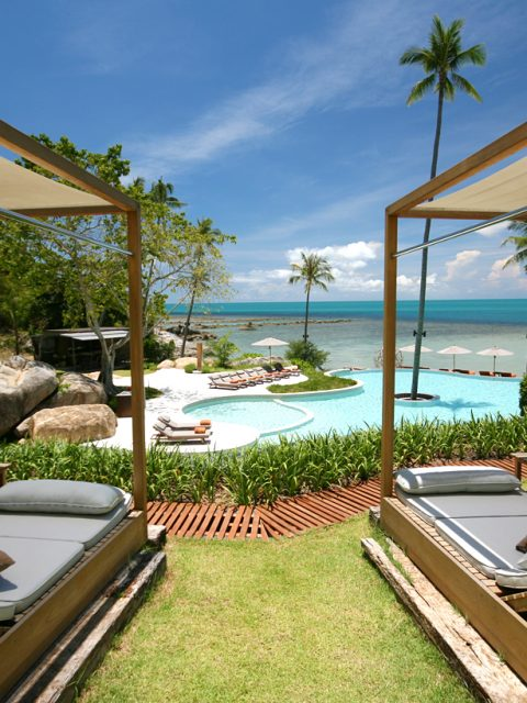 shasa samui 480x640 - Luxury Resort, Thailand