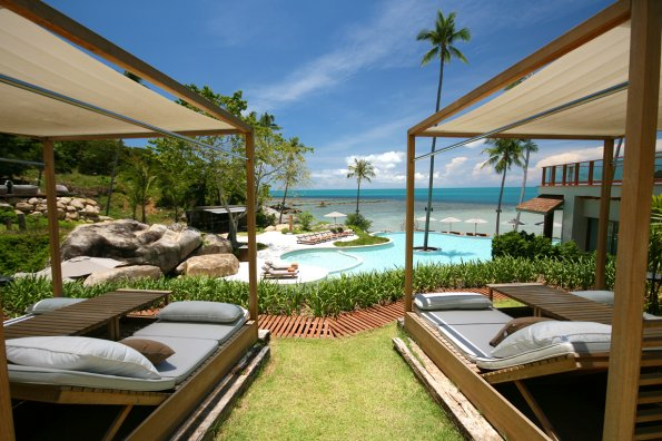 shasa samui 595x396 - Sumai Luxury Resort