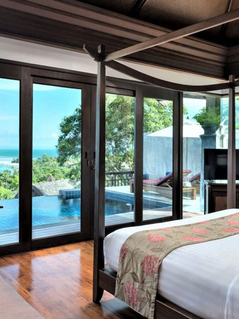 sleep stay samui 2 480x640 - Luxury Resort, Thailand