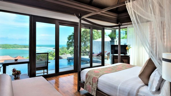 sleep stay samui 2 595x335 - Sumai Luxury Resort