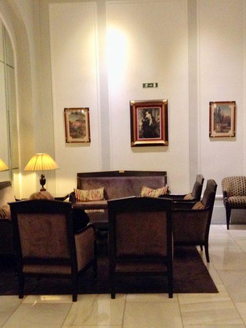 OK WESTIN PALACE SALA LÁMPRA 480x640 - The emblematic Hotel Westin Palace