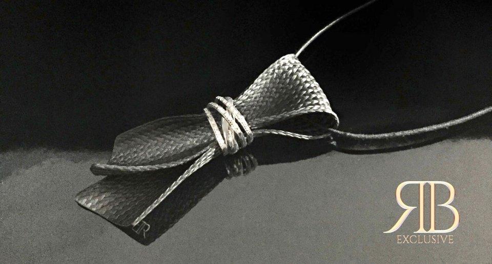 The Carbon Lifestyle by Ron van den Bosch RB EXCLUSIVE Carbon Diamond Gold Pendant1 960x515 - RB EXCLUSIVE, by Ron Van Den Bosch