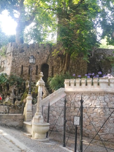 IMG 20180803 094212 480x640 - Treasures of Portugal I: Quinta da Regaleira.