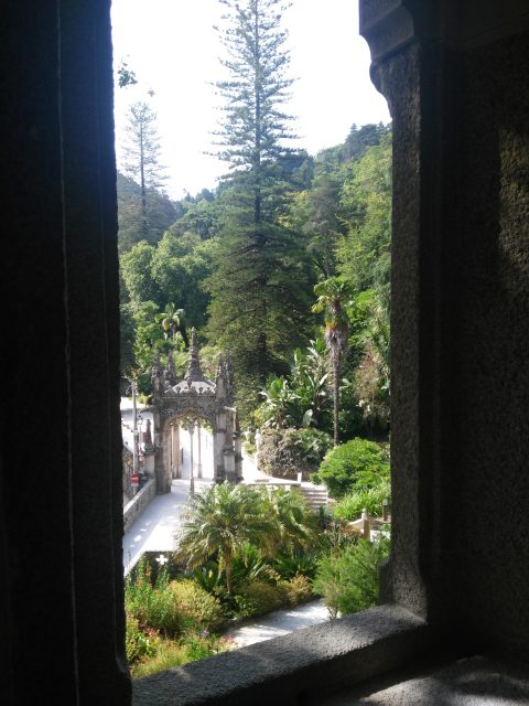 IMG 20180803 102544 480x640 - Treasures of Portugal I: Quinta da Regaleira.