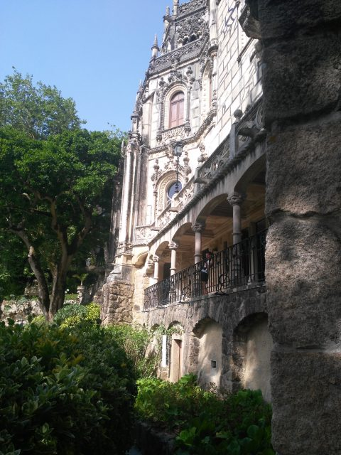 IMG 20180803 102856 480x640 - Treasures of Portugal I: Quinta da Regaleira.