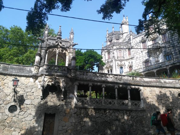 IMG 20180803 103514 595x446 - Treasures of Portugal I: Quinta da Regaleira.