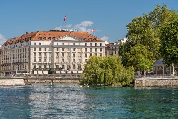 FS HOTEL DES BERGES EDIFICIO 595x400 - Four Seasons Hotel Des Bergues, Geneva