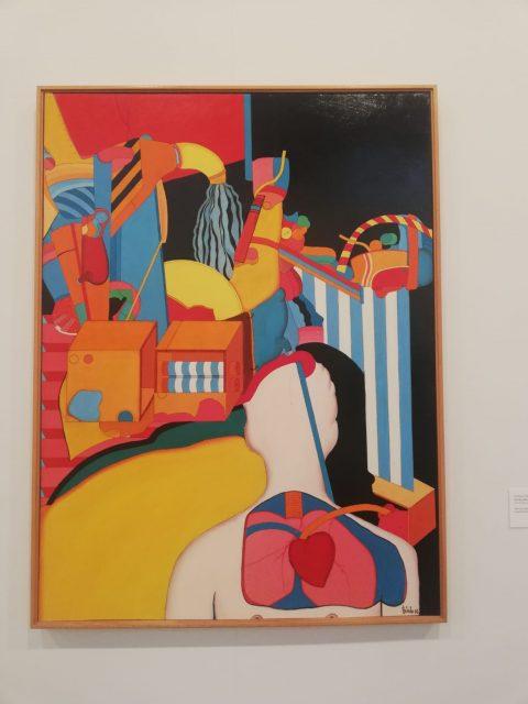 IMG 20180804 WA0176 480x640 - Museu Calouste Gulbenkian of Portugal