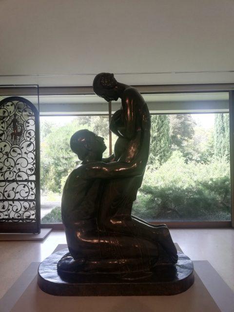 IMG 20180804 WA0182 480x640 - Museu Calouste Gulbenkian of Portugal