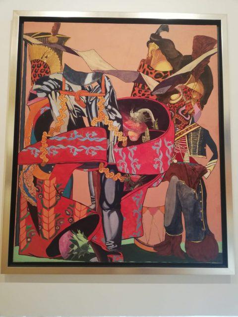 IMG 20180804 WA0183 480x640 - Museu Calouste Gulbenkian of Portugal