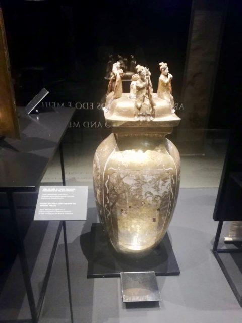 IMG 20180805 WA0091 480x640 - Museu do Oriente, Lisboa
