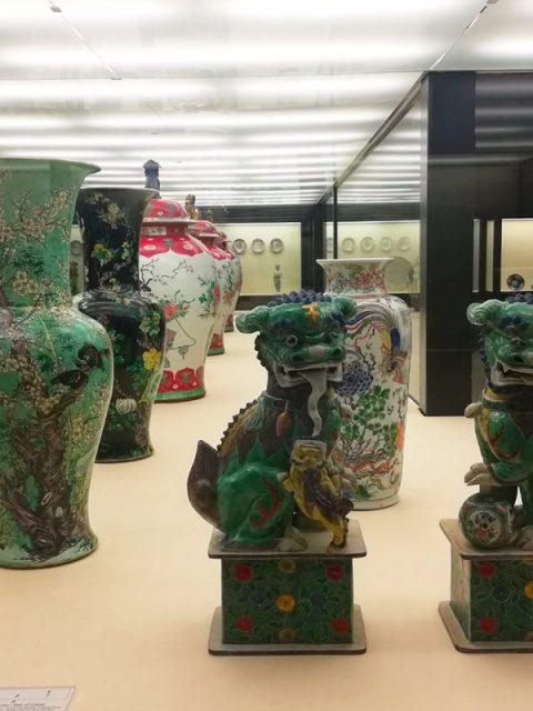 IMG 20180806 WA0006 480x640 - Museu Calouste Gulbenkian of Portugal