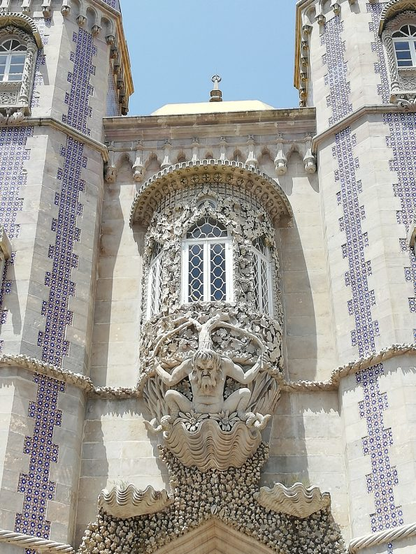 IMG 20180803 135656 595x793 - Treasures of Portugal II: Palácio da Pena