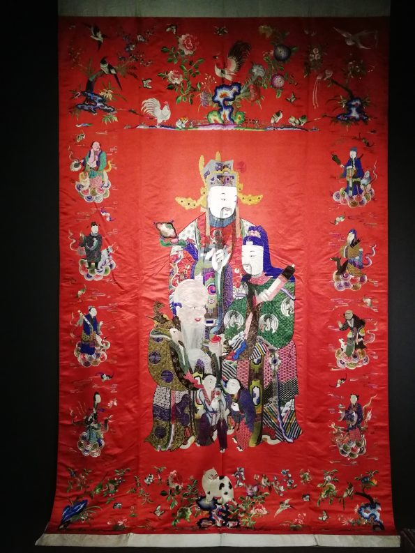 IMG 20180805 162624 595x793 - Museu do Oriente, Lisboa