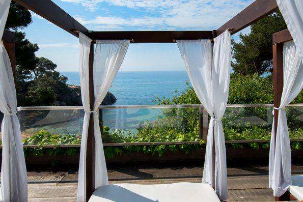012 1 595x397 - Hotel Sallés Cala del Pi in Costa Brava