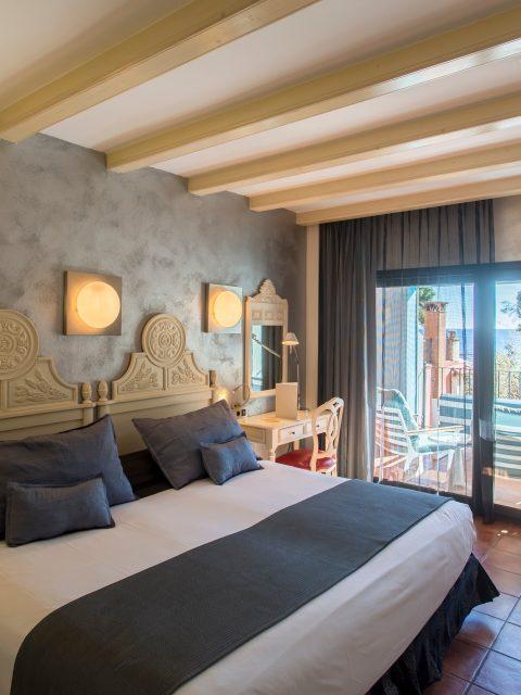 Sallés Cala del Pi Platja dAro. Òscar Vall. Arxiu imatges PTCBG.7 480x640 - Hotel Sallés Cala del Pi in Costa Brava