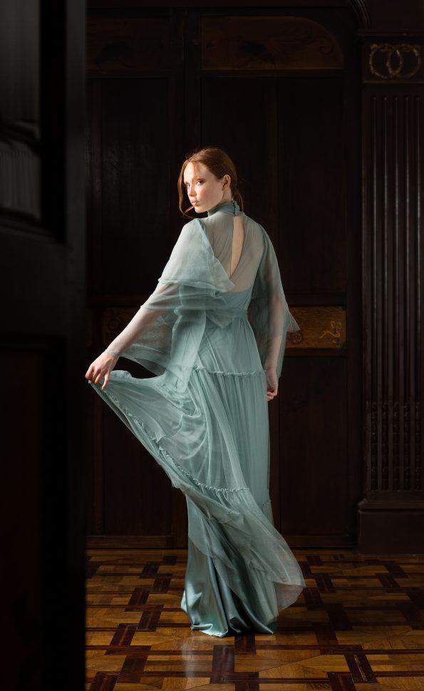EVARISTO 595x969 - Victoriano Simón Urban Haute Couture Designer