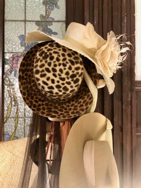 IMG 20181120 WA0035 480x640 - Victoriano Simón Urban Haute Couture Designer