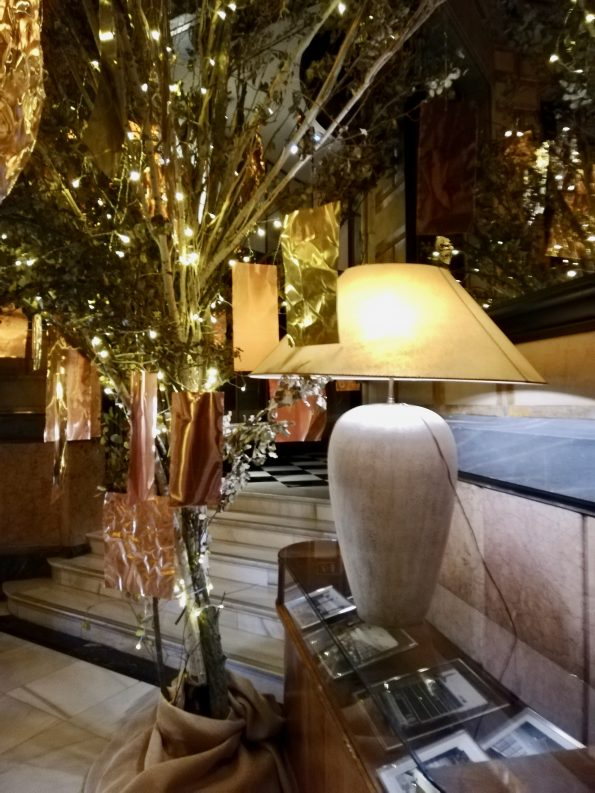 IMG 20181211 130634 595x793 - Cotton House Hotel at Christmas