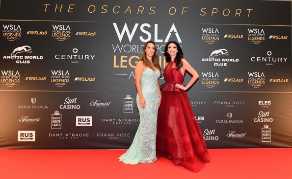 SAV 3847 595x366 - Monaco World Sports Legends Award 2018 with Lorena Baricalla