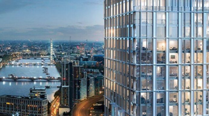 IMG 20181216 WA0011 690x384 - Versace Tower: Luxury Appartments in London on sale