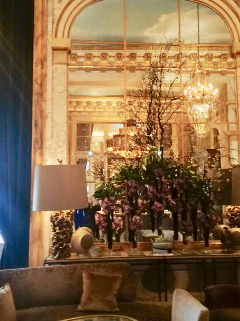 IMG 20190104 130202 480x640 - Exquisite Hôtel de Crillon in Paris