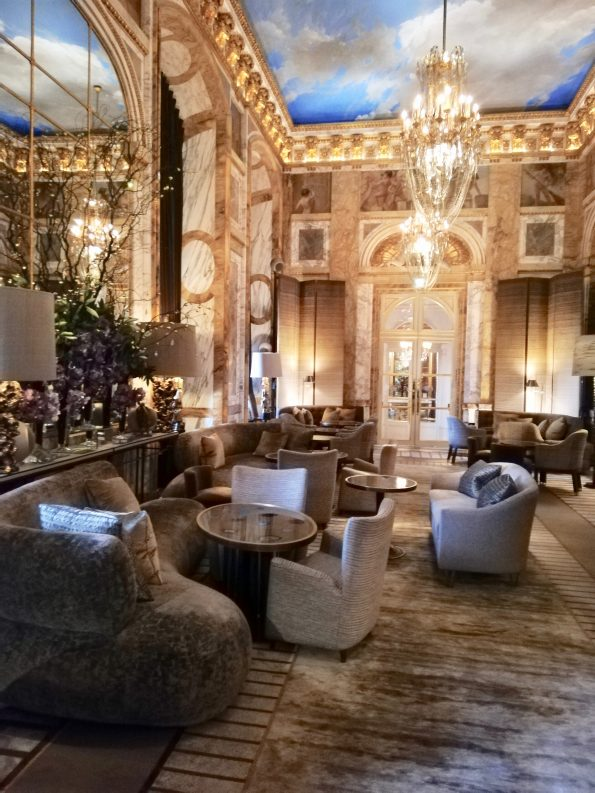 IMG 20190104 130219 595x793 - Exquisite Hôtel de Crillon in Paris