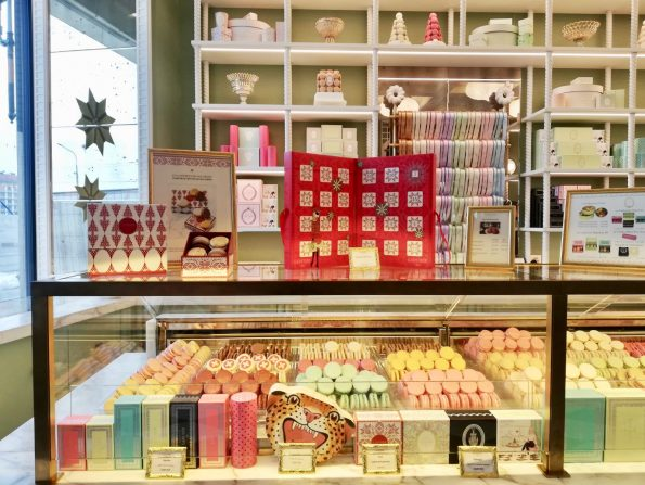 IMG 20181123 WA0140 595x447 - Sweet world:  Ladurée Geneva