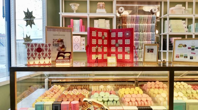 IMG 20181123 WA0140 690x384 - Sweet world:  Ladurée Geneva
