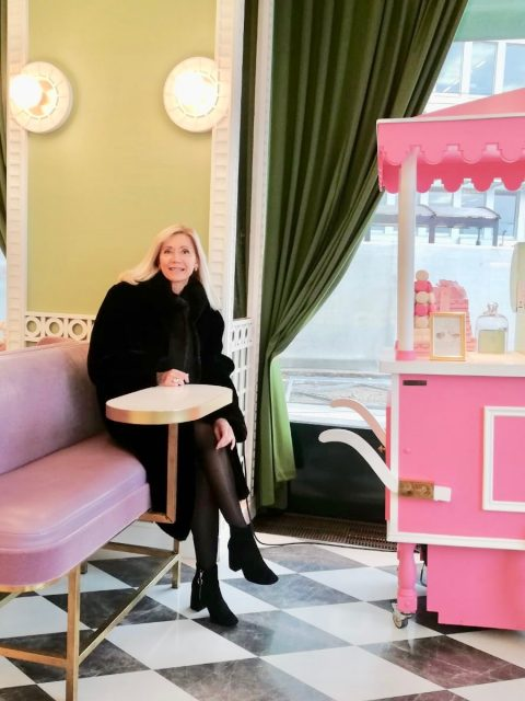 IMG 20181123 WA0146 480x640 - Sweet world:  Ladurée Geneva