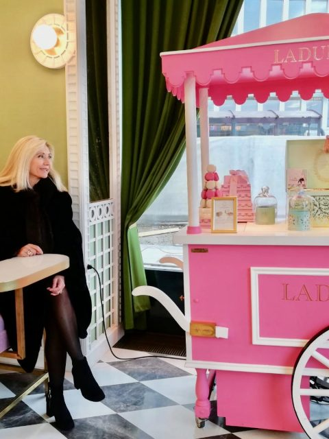 IMG 20181123 WA0150 480x640 - Sweet world:  Ladurée Geneva