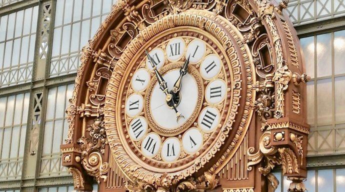 IMG 20190106 WA0050 690x384 - The Musée d'Orsay, Paris.
