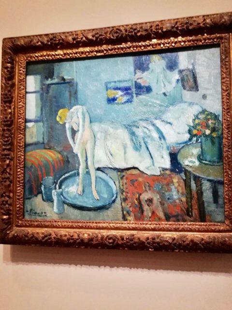 IMG 20190106 WA0175 480x640 - The Musée d'Orsay, Paris.