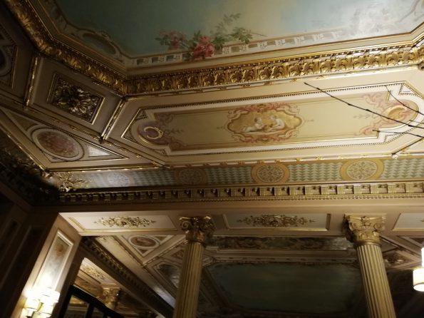 IMG 20190104 210307 595x446 - Café de la Paix, the Parisien Restaurant from the Le Belle Èpoque