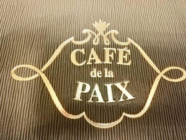 IMG 20190104 211654 1 595x446 - Café de la Paix, the Parisien Restaurant from the Le Belle Èpoque