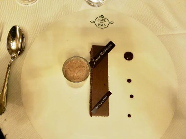 IMG 20190104 222048 595x446 - Café de la Paix, the Parisien Restaurant from the Le Belle Èpoque