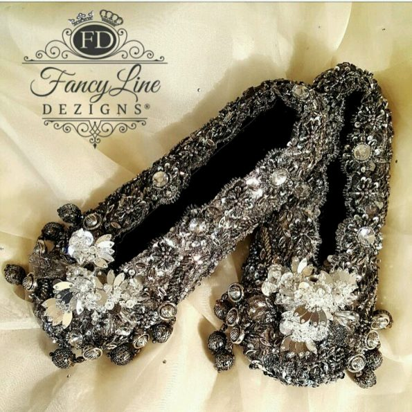 FD7ROCK STAR 595x595 - FancyLine DeZigns: Slippers for Bellas
