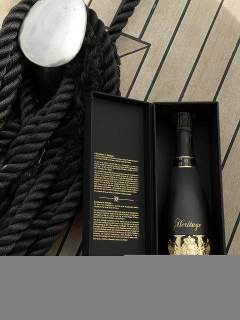 Brut Yacht 480x640 - Champagne Heritage Prince Henri d'Orléans