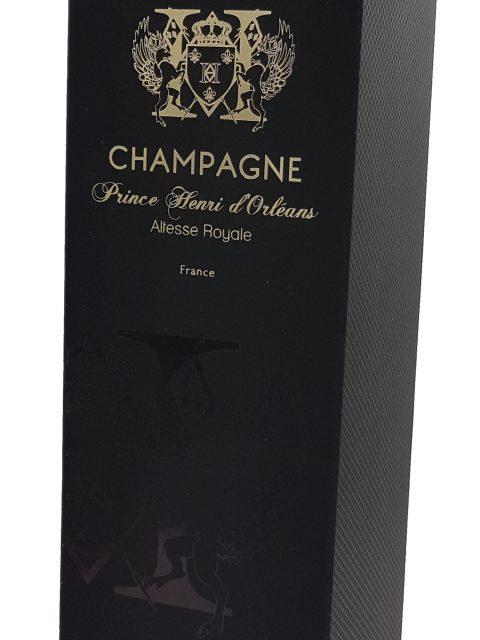 étui 1 480x640 - Champagne Heritage Prince Henri d'Orléans