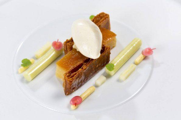 Dessert2 595x397 - Thibaut Fourton, International Wine Expert Sommelier Consultant