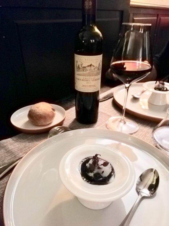 IMG 20190326 222044 595x793 - Les Tantes Jeanne, an exquisite restaurant in Paris
