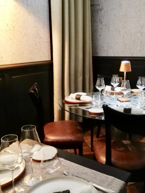 IMG 20190326 235653 480x640 - Les Tantes Jeanne, an exquisite restaurant in Paris