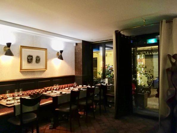 IMG 20190326 235727 595x446 - Les Tantes Jeanne, an exquisite restaurant in Paris