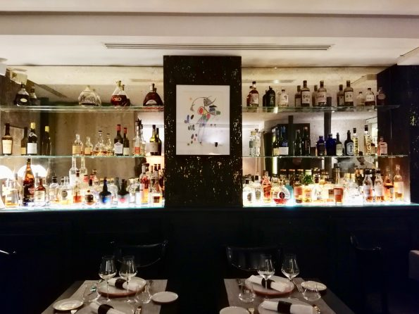 IMG 20190327 004038 1 595x446 - Les Tantes Jeanne, an exquisite restaurant in Paris