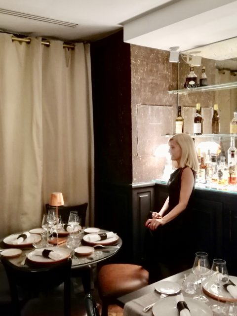 IMG 20190327 004153 480x640 - Les Tantes Jeanne, an exquisite restaurant in Paris