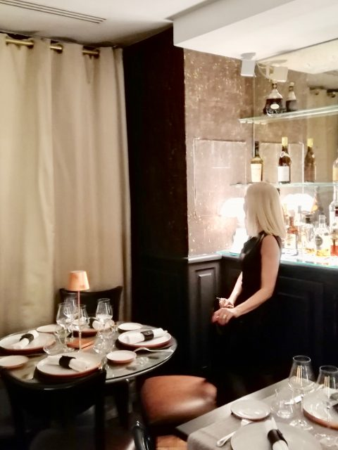 IMG 20190327 004155 480x640 - Les Tantes Jeanne, an exquisite restaurant in Paris