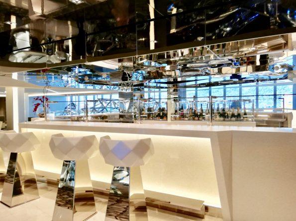 IMG 20190412 141339 2 595x446 - MSC BELLISSIMA, the new jewel of MSC Cruises